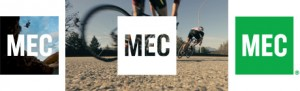 MEC - Mountain Equipment Co-op