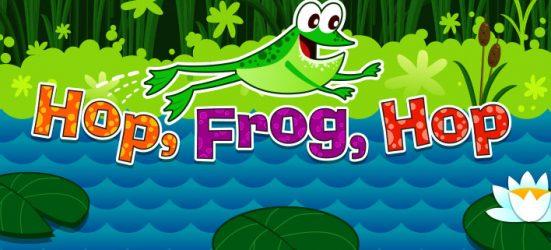 A Virtual FROG HOP!