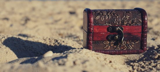 The Lost Treasure Hunt – Aug 7